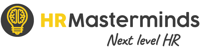 HR Masterminds logo