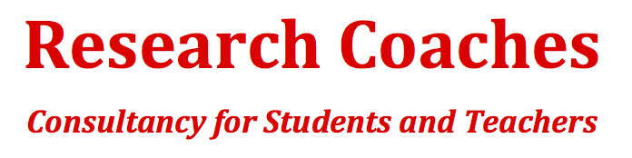Research Coaches
