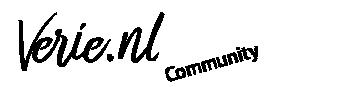 Verie.nl Community