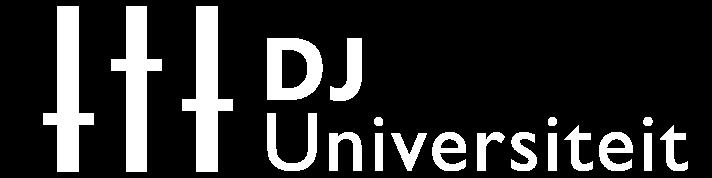 DJ Universiteit