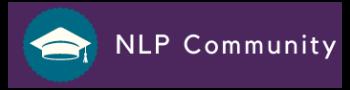 De NLP-Community