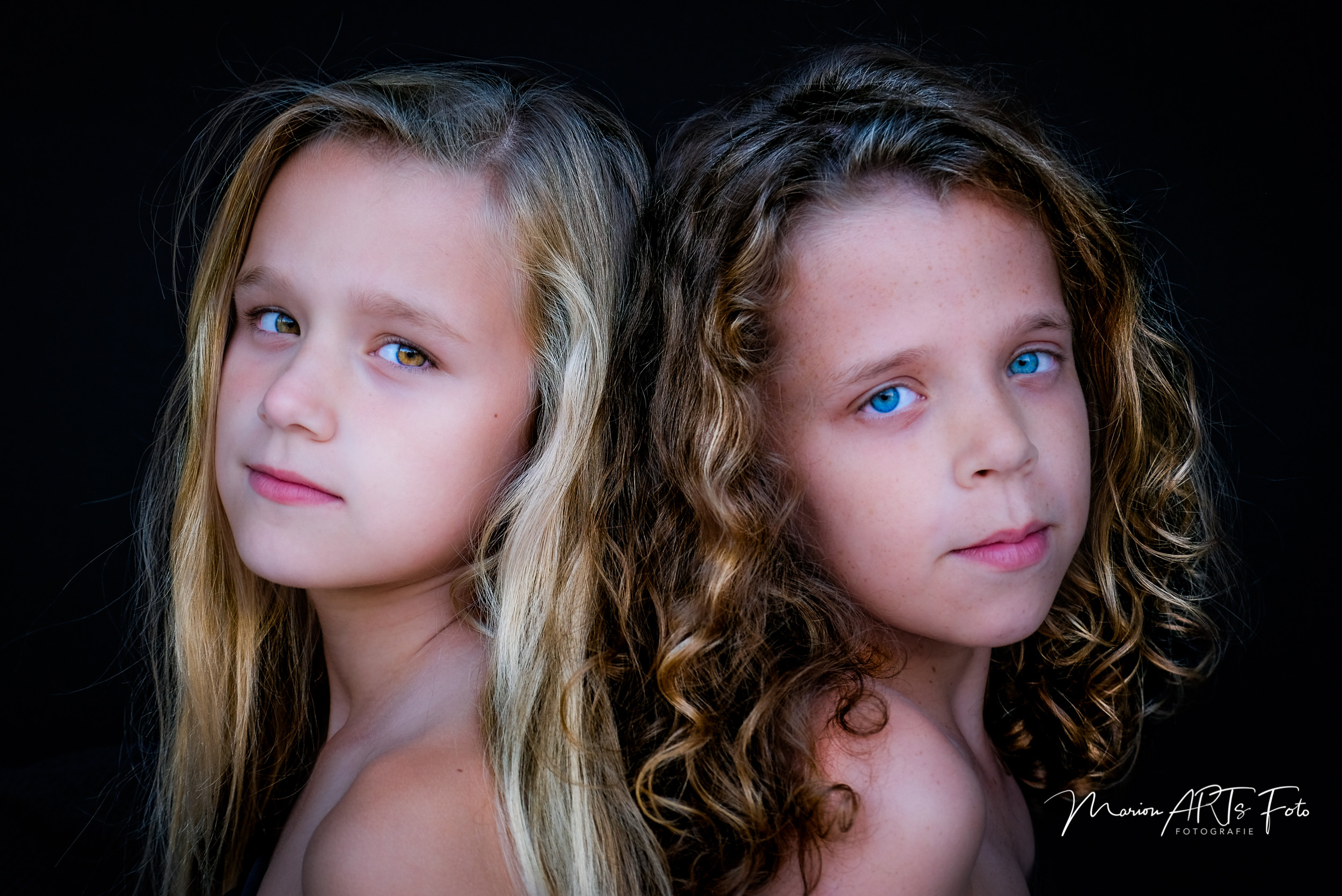 Portret sisters