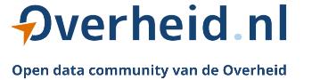 Data Communities data.overheid.nl