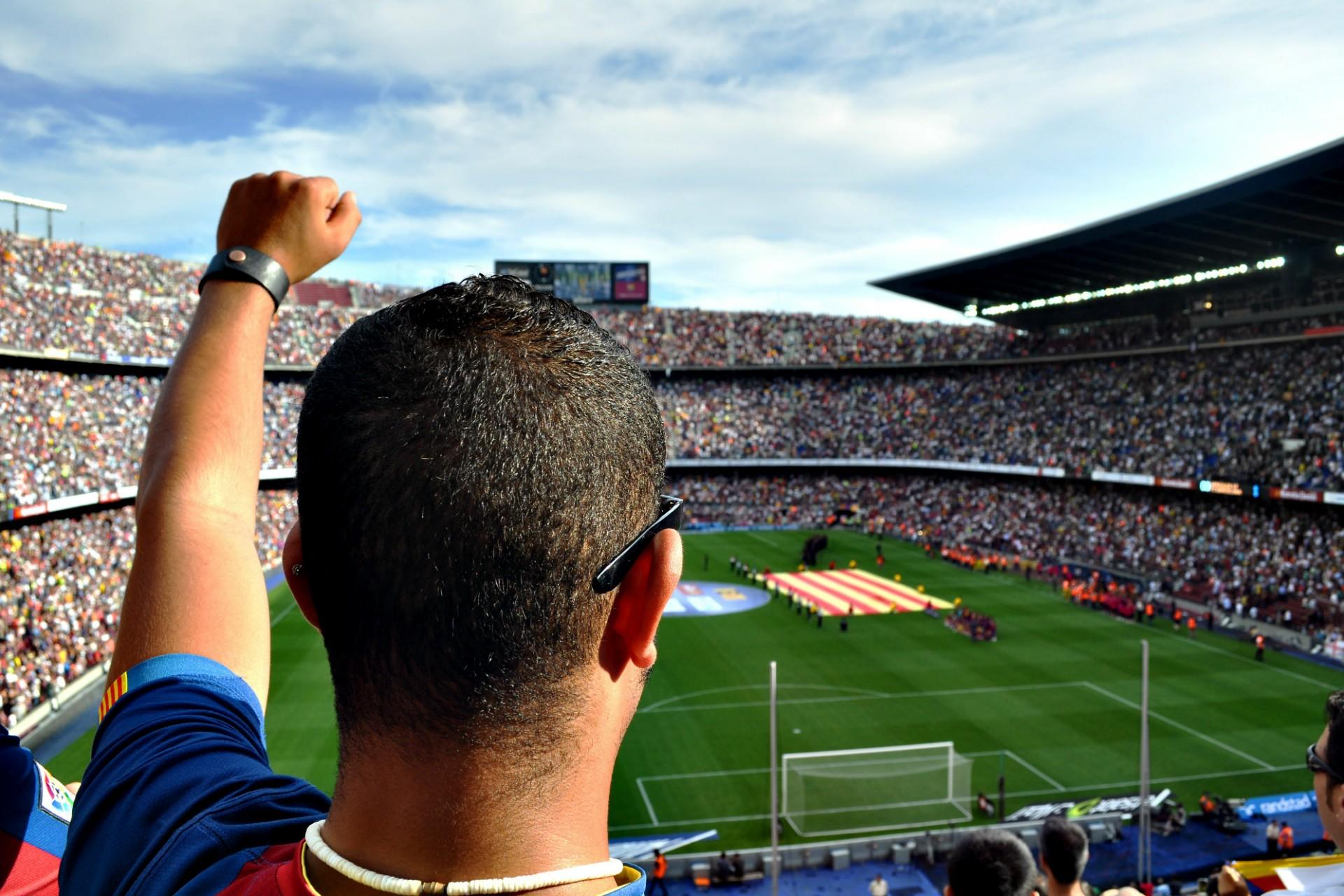 Voetbal in Spanje