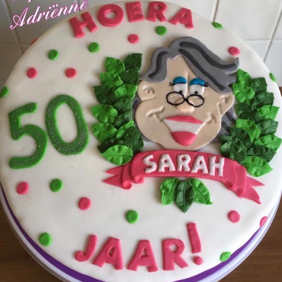 50 jaar!