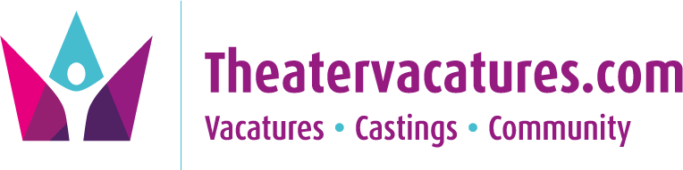 Theatervacatures community logo
