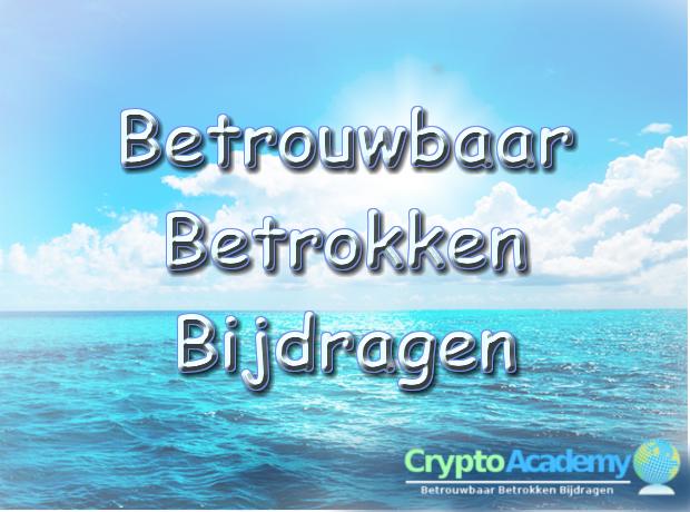 CryptoAcademy Blue Ocean
