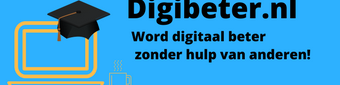 Klaslokaal digibeter.nl
