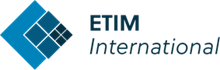 ETIM INTERNATIONAL COMMUNITY WEBSITE logo