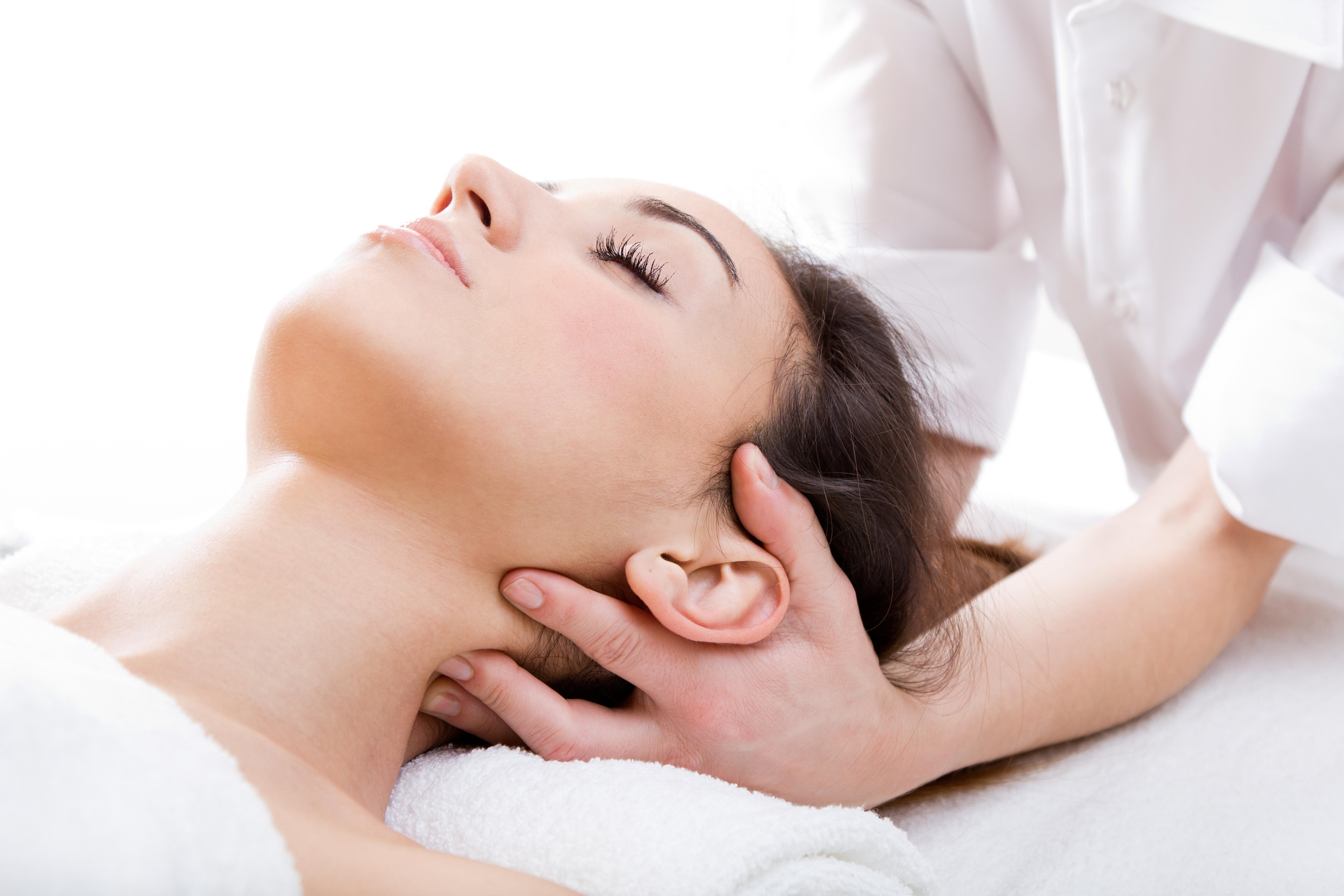 Energetische reset & healing therapie
