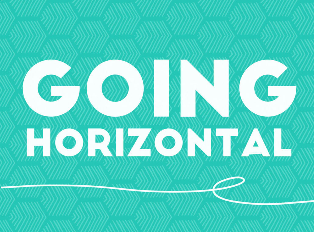 Going Horizontal - Intro (Eng)
