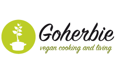 Veganistisch Koken - Goherbie