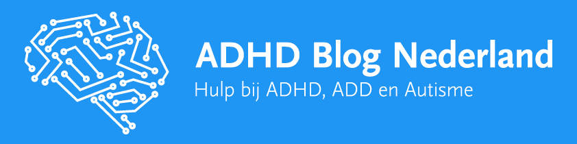 ADHD blog.nl